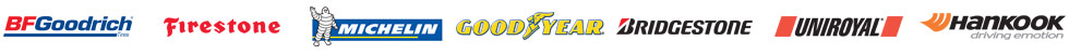 Tire Brands in Lynwood IL, Dyer IN, Chicago Heights IL, and Schererville IN at Lynwood Firestone